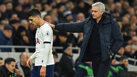 """Mourinho đã không còn """"đặc biệt"""" ở Champions League"""