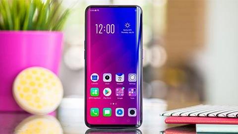 Oppo Find X2 lộ cấu hình mạnh ngang ngửa Samsung Galaxy S20, giá hấp dẫn