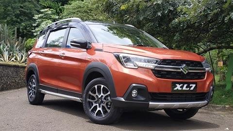 """Mitsubishi Xpander, Toyota Avanza có thêm đối thủ """"siêu chất"""" giá hơn 300 triệu đồng"""