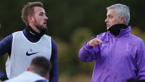 Tottenham & nỗ lực vần gà của Jose Mourinho