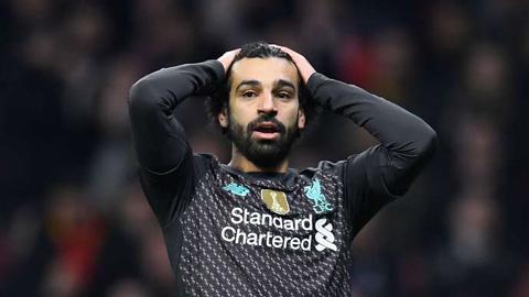 Atletico của Simeone bắt hàng công Liverpool phải câm nín - xổ số ngày 30112019