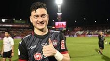 5 pha cứu thua vòng 1 Thái League: Văn Lâm góp mặt