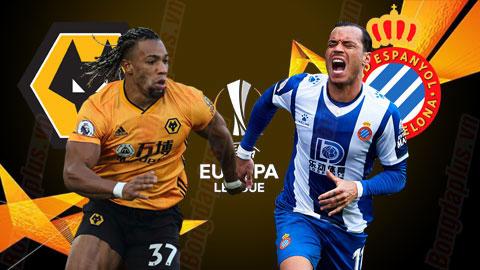 Nhận định bóng đá Wolves vs Espanyol, 3h00 ngày 21/2