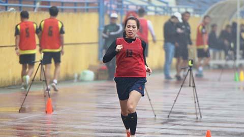 Theo ý tưởng của VPF, Malaysia sử dụng trọng tài nữ điều khiển M-League