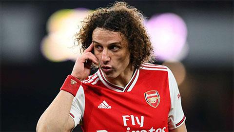 David Luiz gửi thông điệp khiến cả M.U, Sevilla, Ajax và Inter phải ngán ngẩm