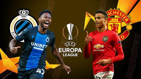 Nhận định bóng đá Club Brugge vs Man United, 00h55 ngày 21/2: Con tính của Quỷ đỏ