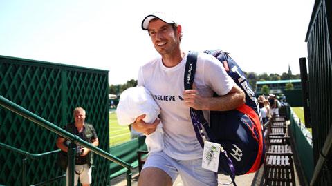 Cuộc gặp với Nadal, bước ngoặt thay đổi sự nghiệp Murray