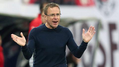 """Ralf Rangnick sẽ trở thành """"Sir Alex của Milan"""""""