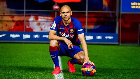 """Tại sao chủ tịch Barca áy náy vì nẫng mất """"cục vàng"""" của Leganes?"""