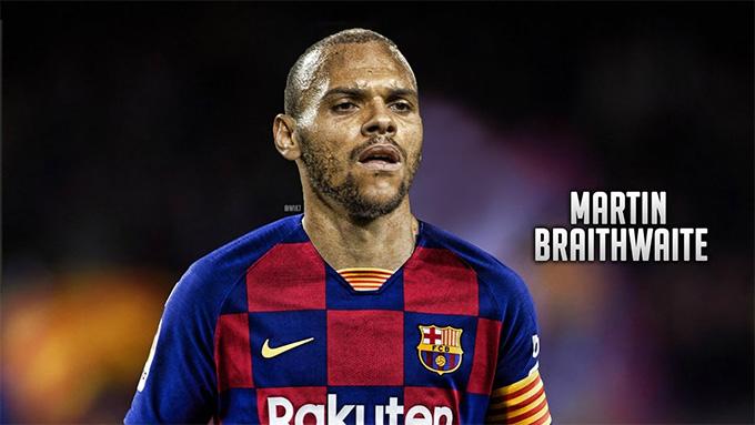 Tân binh của Barca có màn ra mắt khá thảm hại