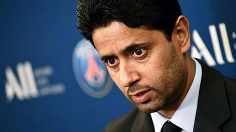 Chủ tịch PSG có nguy cơ bị ngồi tù đến 5 năm