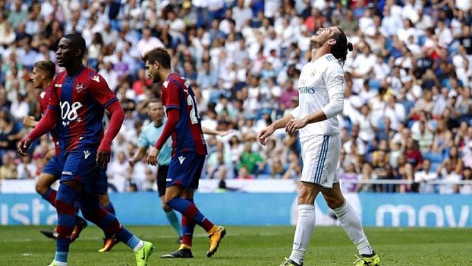 Dự đoán kết quả vòng 25 La Liga: Barca đại thắng, Real hụt hơi trước thềm Siêu kinh điển