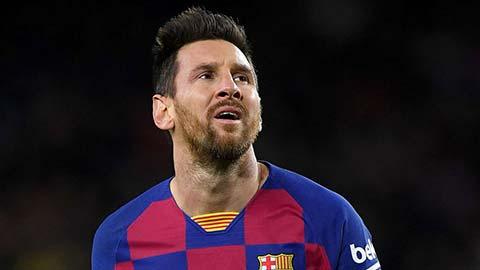 """Messi bị HLV đối thủ gọi là """"tên khốn"""" vì một lý do khó ngờ"""