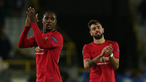 Tổng hợp lượt đi vòng 1/16 Europa League: M.U gây thất vọng, Inter và Arsenal rộng đường đi tiếp