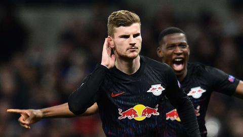 Sát thủ Bundesliga không giấu giếm ước mơ gia nhập Liverpool