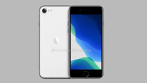 iPhone 9 giá rẻ có thể sẽ không bao giờ xuất hiện?