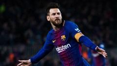 Chỉ Messi mới giúp Barca tạm quên tuần hỗn loạn