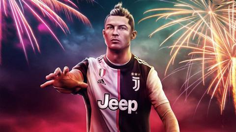 Ronaldo cân bằng kỷ lục tồn tại 1/4 thế kỷ tại Serie A