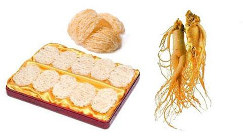 Thực phẩm được lựa chọn hàng đầu giúp tăng cường sức khỏe mùa dịch? - xs thứ tư