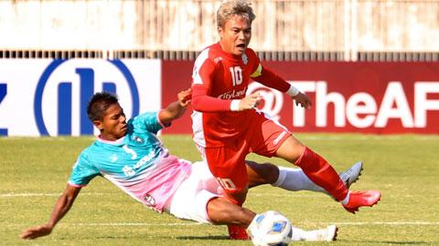 Các CLB V.League ở đấu trường châu lục: Củng cố lại niềm tin