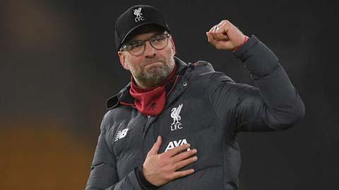 Klopp cảnh báo Werner, tuyên bố Liverpool mạnh nhất nhì thế giới