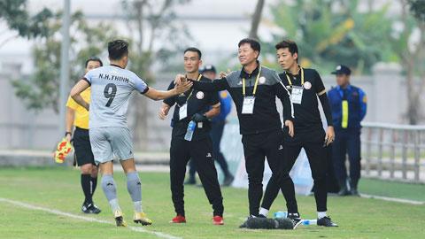 AFC Cup  là món quà hàng hiệu