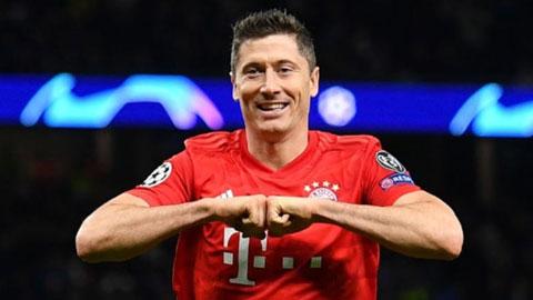 Robert Lewandowski: ''Vì Sir Alex, suýt nữa tôi đã gia nhập Man United''