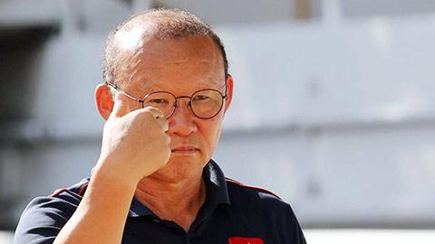 Thầy Park làm mới U22 và ĐT Việt Nam cho 3 mục tiêu lịch sử