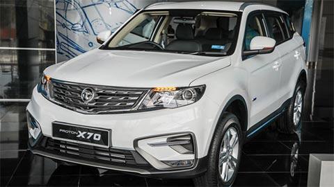 Honda CR-V, Mazda CX-5, Hyundai Tucson có thêm đối thủ trang bị động cơ tăng áp, giá hơn 500 triệu
