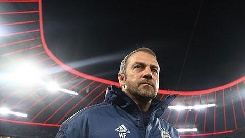 HLV Hans Flick hồi sinh Bayern Munich như thế nào?