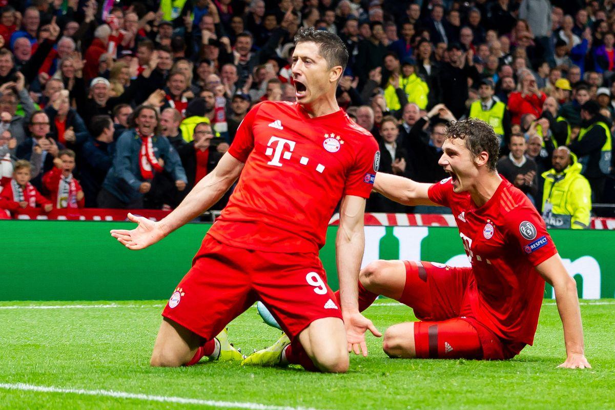 Bayern đã đánh bại Tottenham 2 lần ở vòng bảng, và bây giờ họ tự tin đánh bại nốt Chelsea