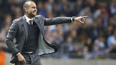 Pep Guardiola là cơn ác mộng của người Madrid