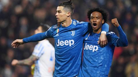 Đã đến lúc, Ronaldo tỏa sáng ở Champions League