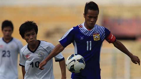 AFC cấm trọn đời 2 cầu thủ Lào vì tham gia dàn xếp tỷ số