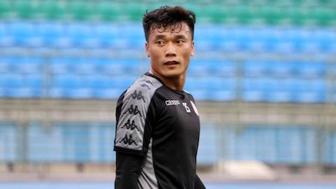 HLV  thủ môn Trần Minh Quang bình luận về sai lầm của cậu trò cưng Bùi Tiến Dũng