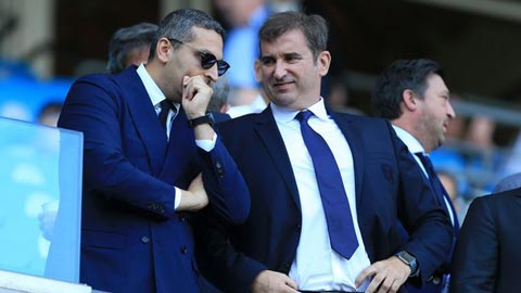 Man City đệ đơn lên CAS, quyết đấu với UEFA