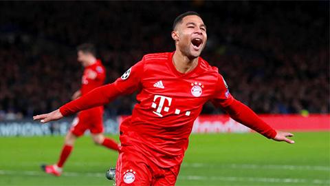 Gnabry cảnh báo Bayern có thể đi vào vết xe đổ của Barca