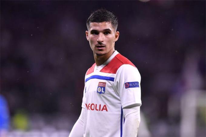 """Houssem Aoua đã lọt vào """"tầm ngắm"""" của Juve"""