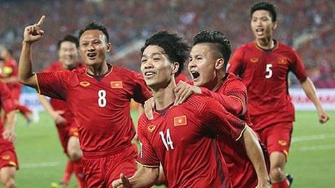 Trận giao hữu Việt Nam - Kyrgyzstan mở cửa cho người hâm mộ