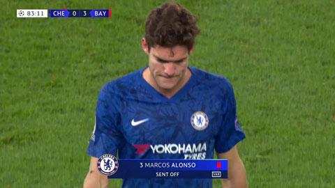 Trực tiếp Chelsea vs Bayern, 3h00 ngày 26/2