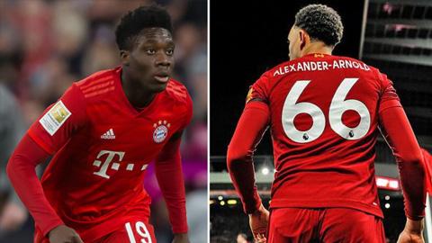 Người hùng Bayern lấy ''kỷ lục gia'' của Liverpool làm hình mẫu