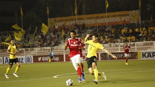 Lượt trận thứ 2 AFC Cup: Mở cánh cửa hy vọng