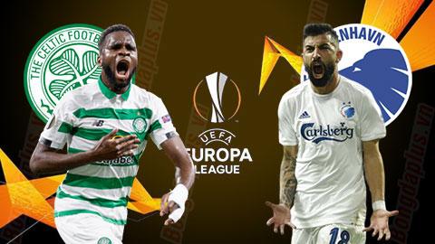 Nhận định bóng đá Celtic vs Copenhagen, 3h00 ngày 28/2