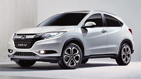 Honda HR-V, CR-V giảm giá sập sàn, đe Hyundai Kona, Mazda CX-5