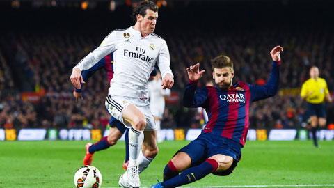 Real Madrid vs Barcelona: Cả một vũ trụ Siêu Kinh Điển