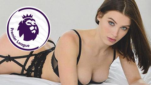 Nước Anh rúng động scandal sao Premier League tán nữ diễn viên phim s.e.x