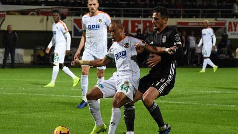 Nhận định bóng đá Alanyaspor vs Besiktas, 00h00 ngày 292 - kết quả xổ số đồng tháp