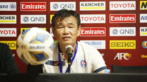 'AFC Cup năm nay sẽ rất thú vị'