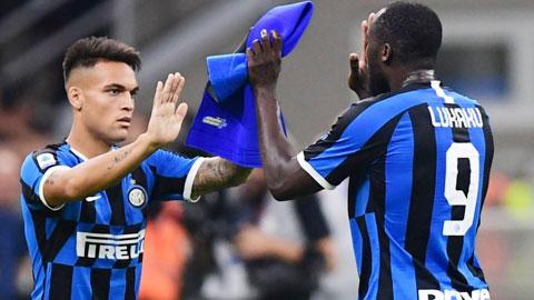 Inter Milan: Lu-Lau có bằng mình Icardi?
