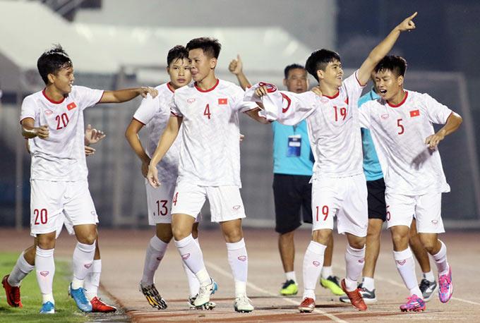 U21 Việt Nam có thể tranh tài với Anh, Nhật Bản, Congo... ở giải Toulon 2020